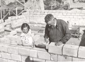Bygger grund