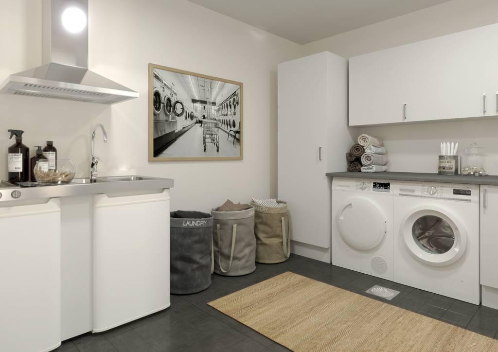 Tvättrum 200604