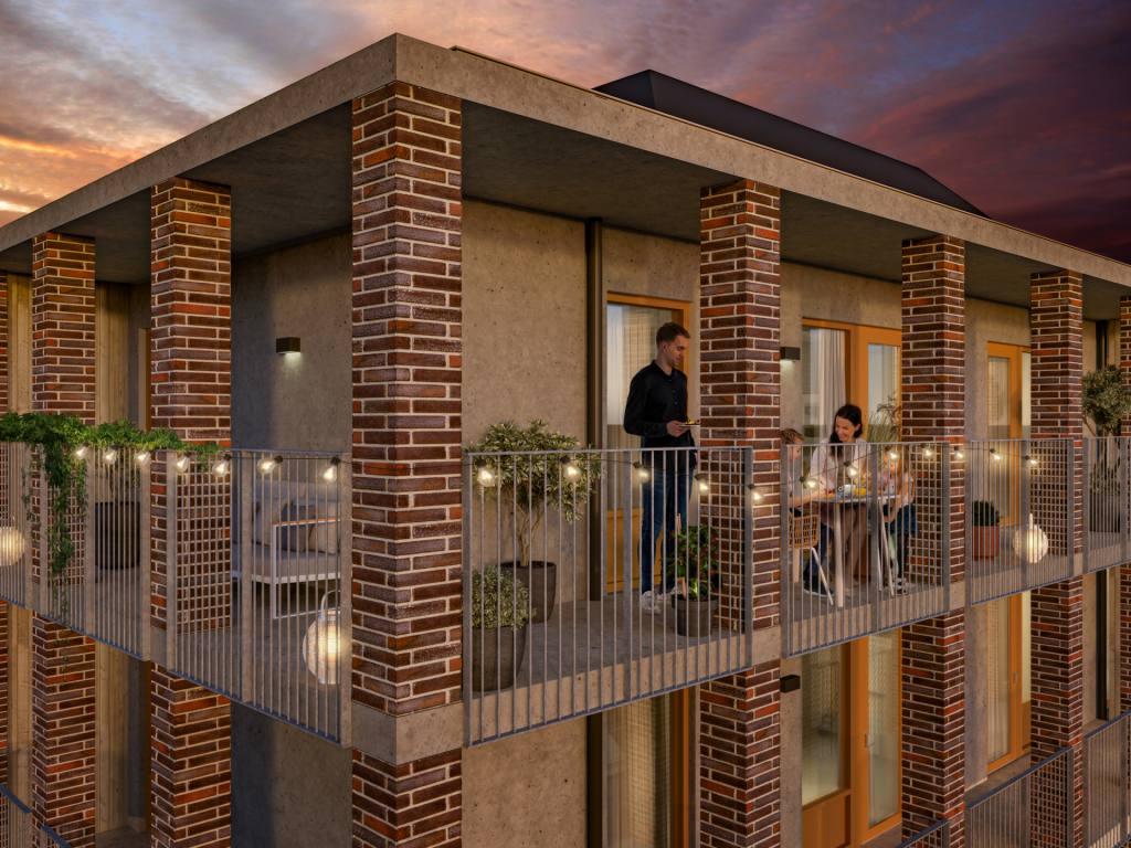 EHB Selma ext vinkel 10 balkong